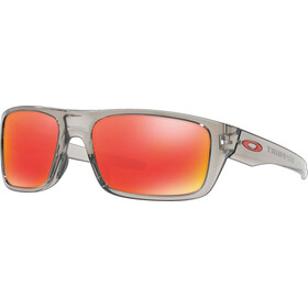Oakley Drop Point - Gafas ciclismo - gris